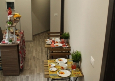 Bed And Breakfast Affittacamere Tre Stelle Al Duomo